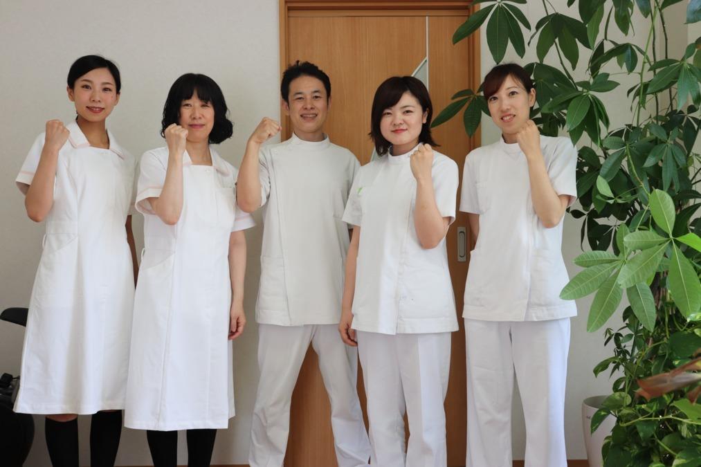 武田鍼灸整骨院の画像