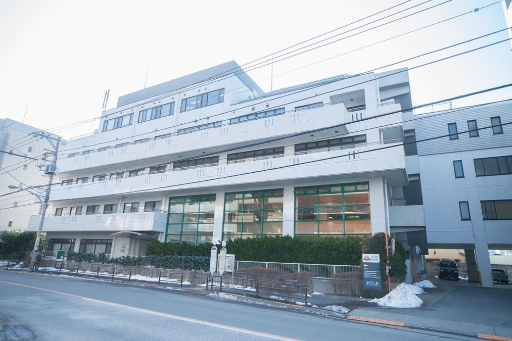 介護老人保健施設太郎の画像