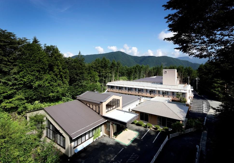特別養護老人ホーム富士山荘の画像