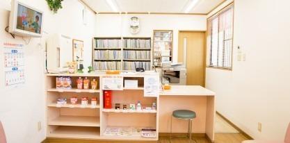ナロー調剤薬局の画像