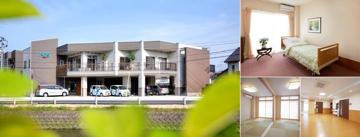 小規模多機能ホーム 桜さろんの画像