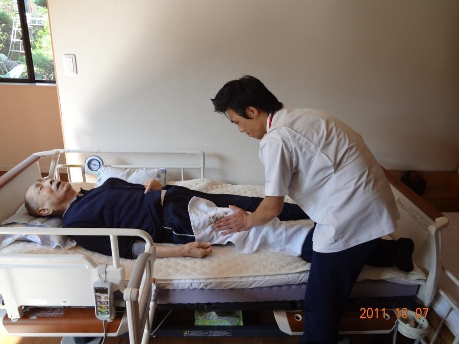 さくらリバース 訪問鍼灸リハビリマッサージ事業部の写真8枚目:社会貢献しながら将来の開業にむけて技術を取得できます