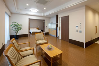 サービス付き高齢者向け住宅 最美時 別館の画像