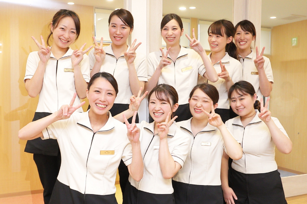 ひで歯科クリニック(歯科衛生士の求人)の写真:歯科衛生士