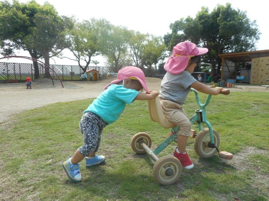 幼保連携型認定こども園モロナイ保育園の画像