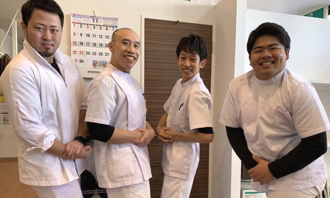 あすなろ鍼灸接骨院 刈谷院の画像