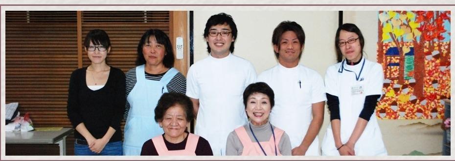 葵デイサービスの画像