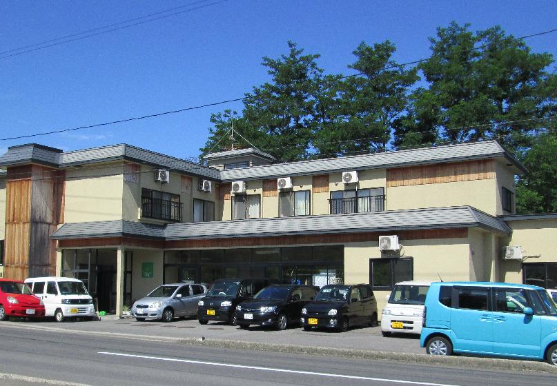 シニアガーデン幸畑(介護職/ヘルパーの求人)の写真1枚目: