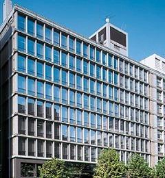 ノイエス株式会社 東京オフィスの画像