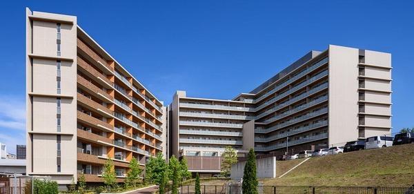 グッドタイム リビング センター南(介護職/ヘルパーの求人)の写真1枚目:「グッドタイム リビング センター南」外観です