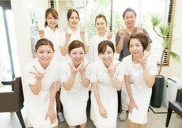 にしじま歯科(ホワイトエッセンス刈谷一ツ木)(歯科衛生士の求人)の写真: