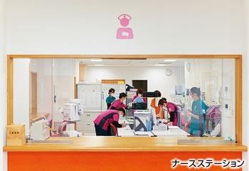 光風会病院の画像