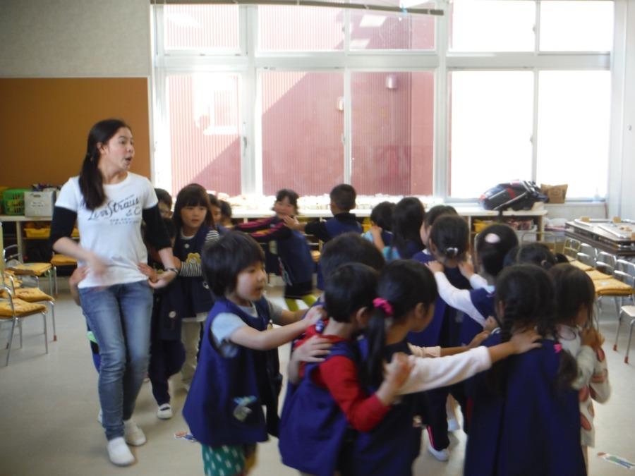 ひかり幼稚園の画像