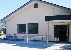 桃五学童クラブ(児童指導員の求人)の写真1枚目:社会福祉法人福音寮が運営する学童保育施設です