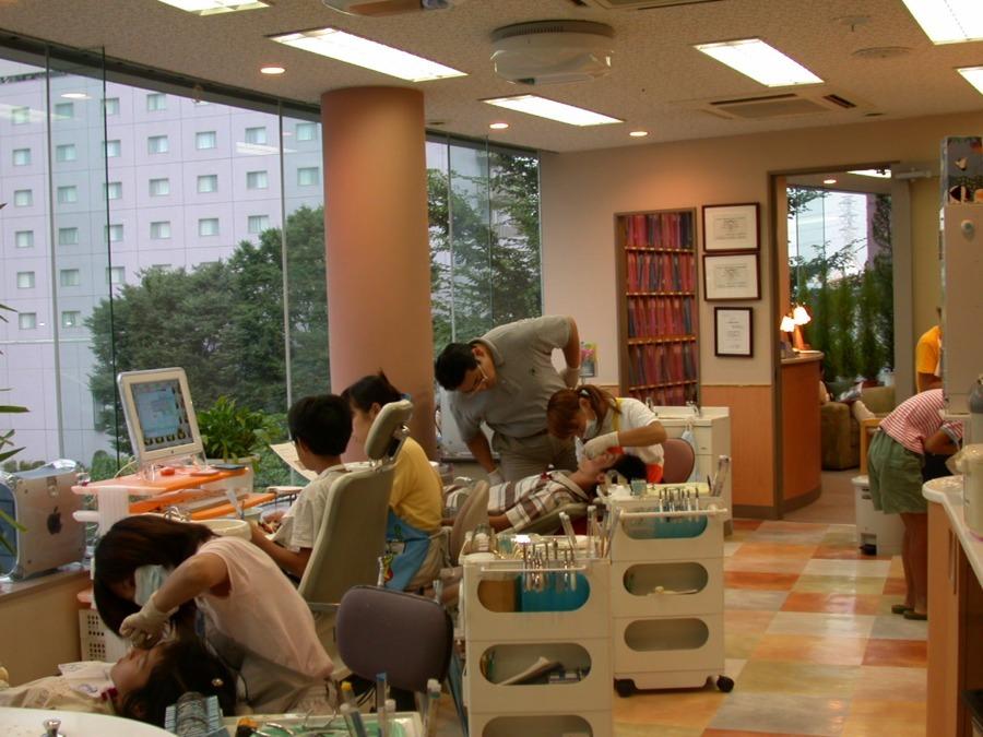 医療法人社団 有間矯正歯科クリニック(歯科衛生士の求人)の写真4枚目: