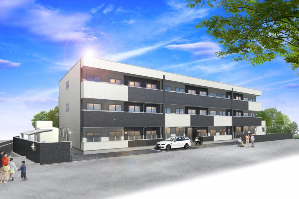 住宅型有料老人ホーム  幸 枚方公園の画像