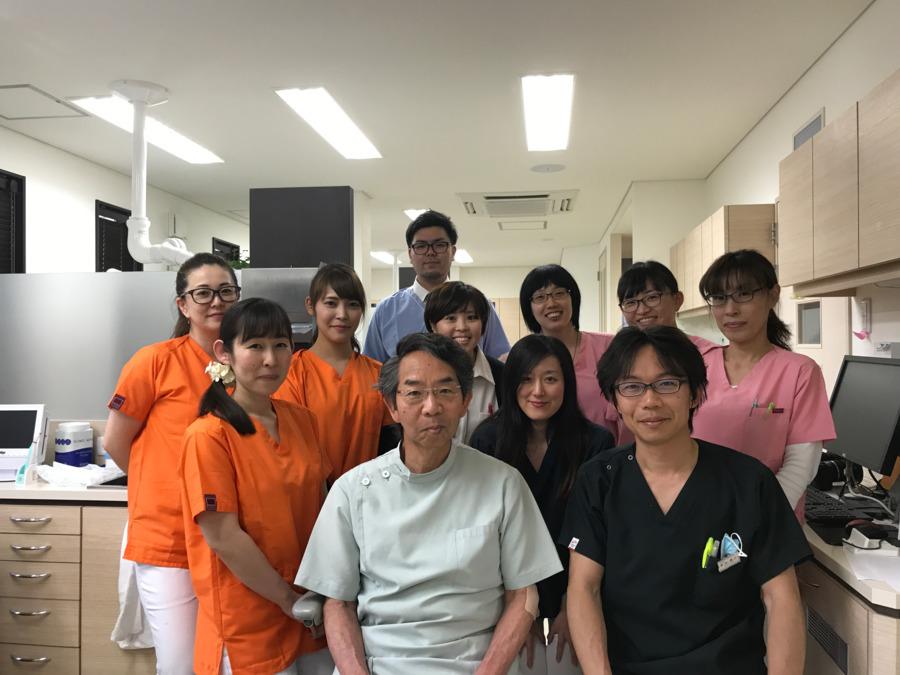 斉田歯科医院の写真1枚目: