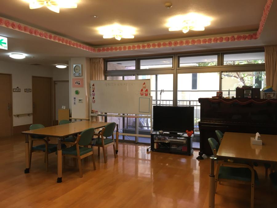 グループホーム・多機能ホーム桜ヶ丘の画像
