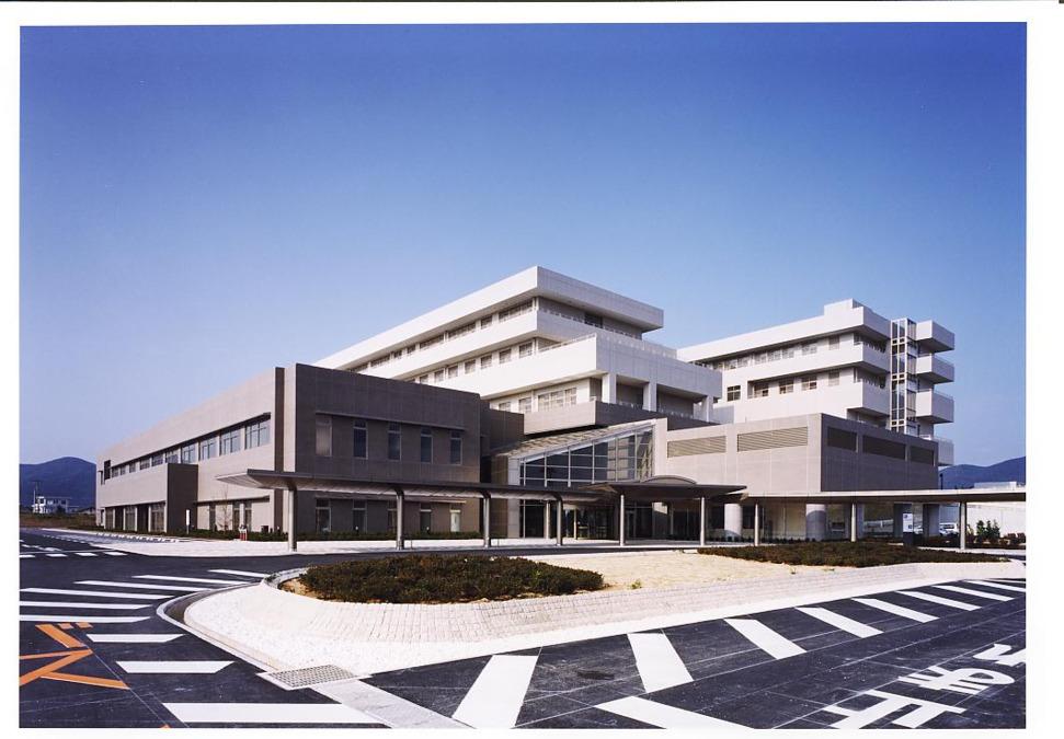 長崎県五島中央病院(薬剤師の求人)の写真: