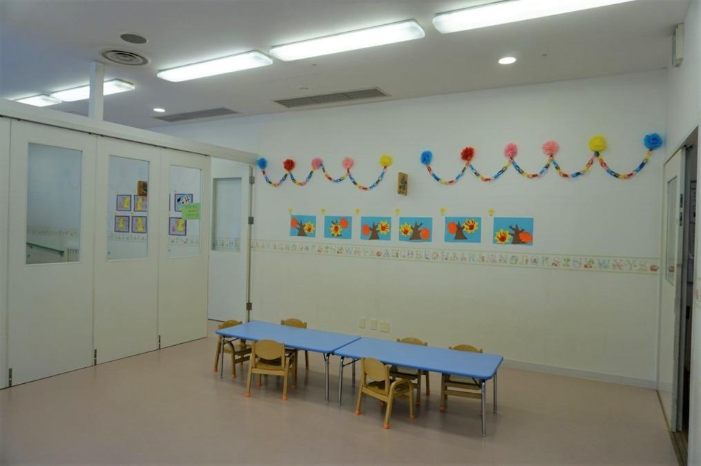 日本IBM こがも保育園の画像