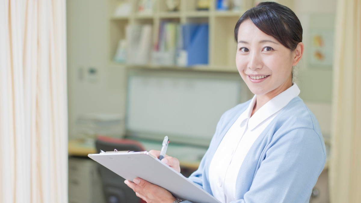 和田病院の画像