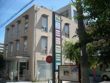 レインボー西宮 グループホームの画像