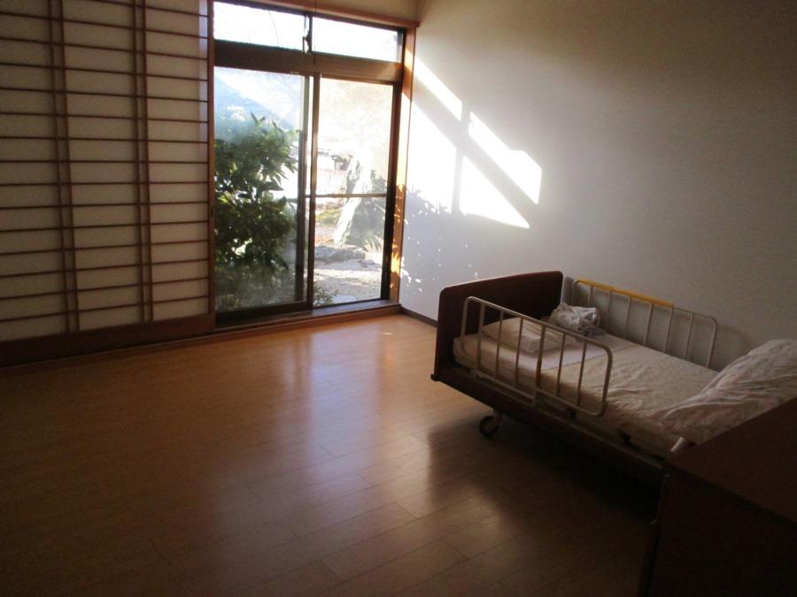 住宅型有料老人ホーム ありがとう庵の画像