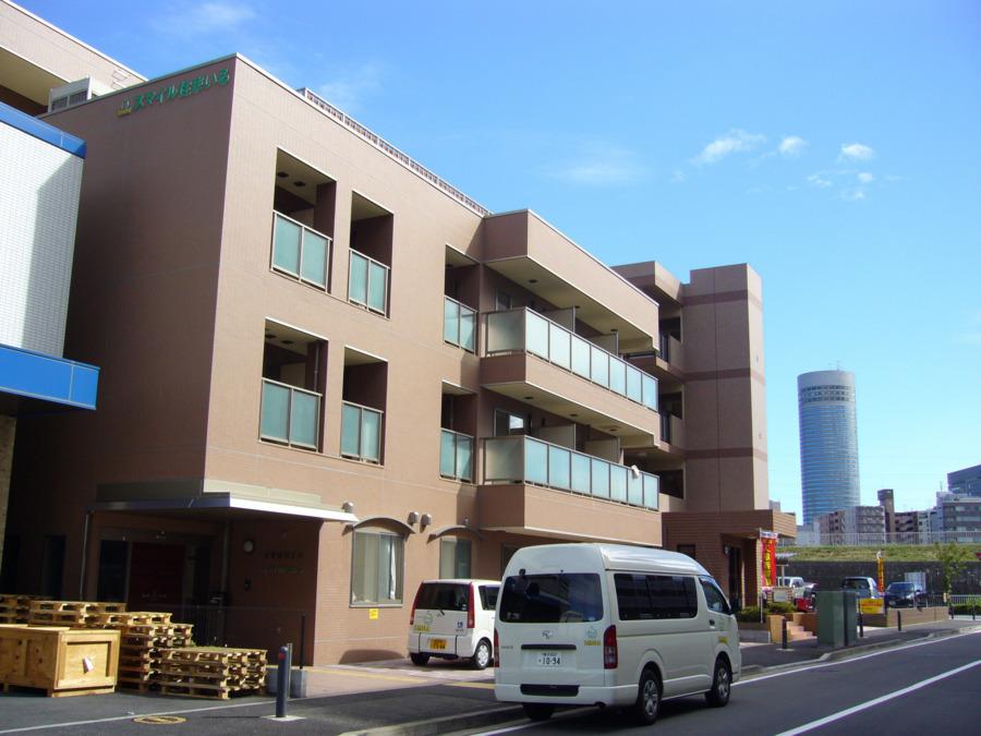 スマイル住まいる新横浜の画像