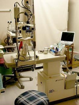 高野せきね外科・眼科クリニックの画像