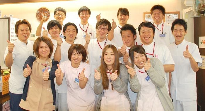 梅田もりわき骨盤鍼灸整骨院の画像