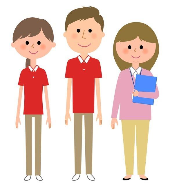グループホームスマイル家族の画像