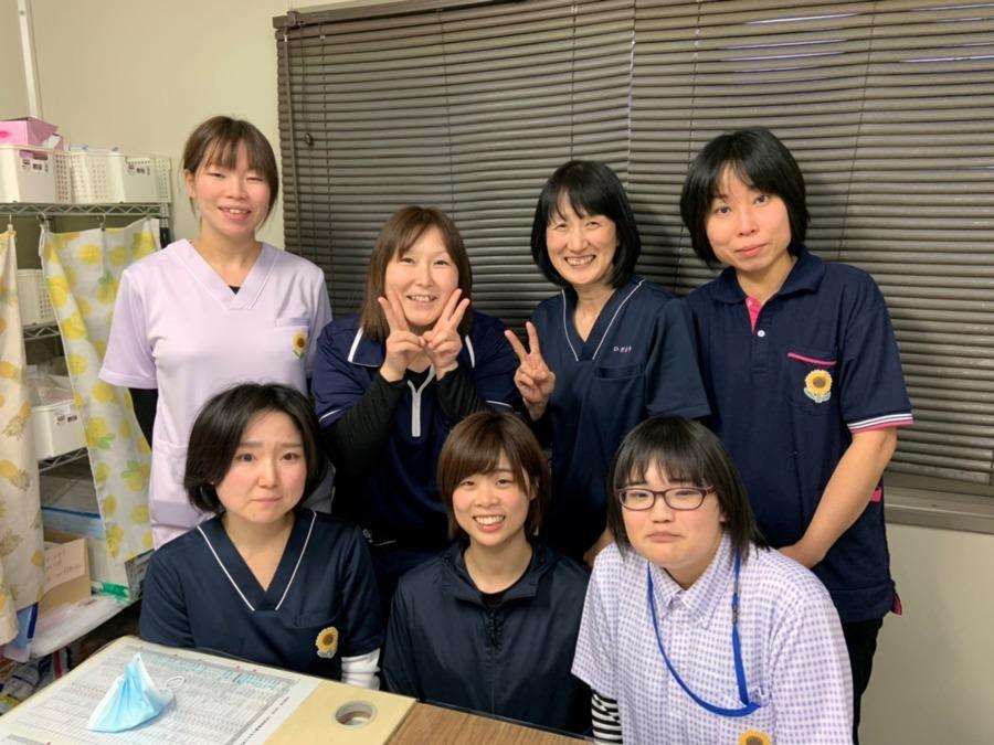 訪問看護ステーション ひまわりの画像