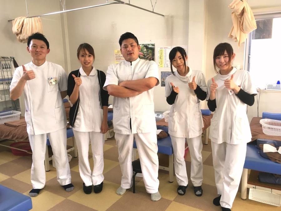 げんきやはりきゅう整骨院 厨川(柔道整復師の求人)の写真: