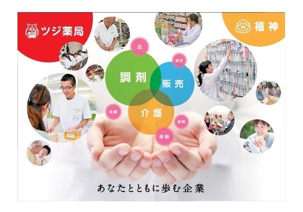ツジ薬局 清須店(調剤部)の画像