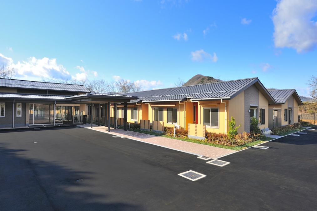 地域密着型介護老人福祉施設 橘の画像