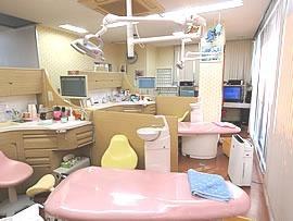 松村歯科医院の画像