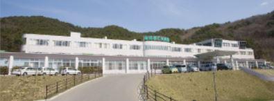 青森敬仁会病院の画像