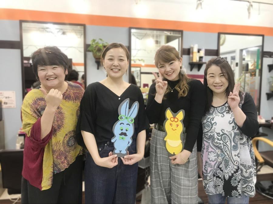 ヘアサロン シーズンダイエー藤沢店の画像