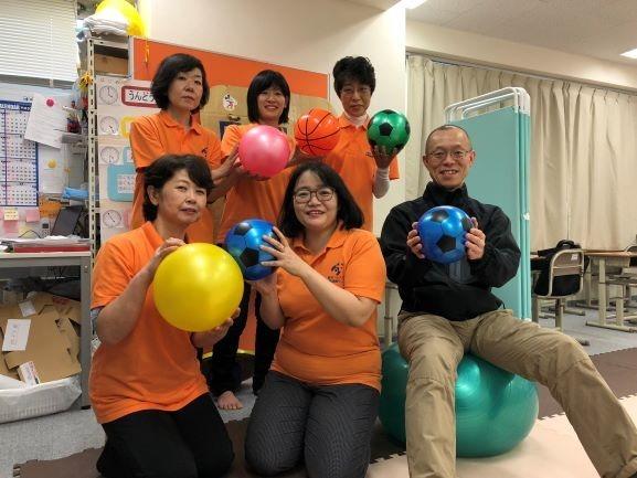 東京ヘルスケア学習運動センター(児童発達支援管理責任者の求人)の写真: