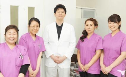 医療法人優祉会 堺なかもず歯科の画像