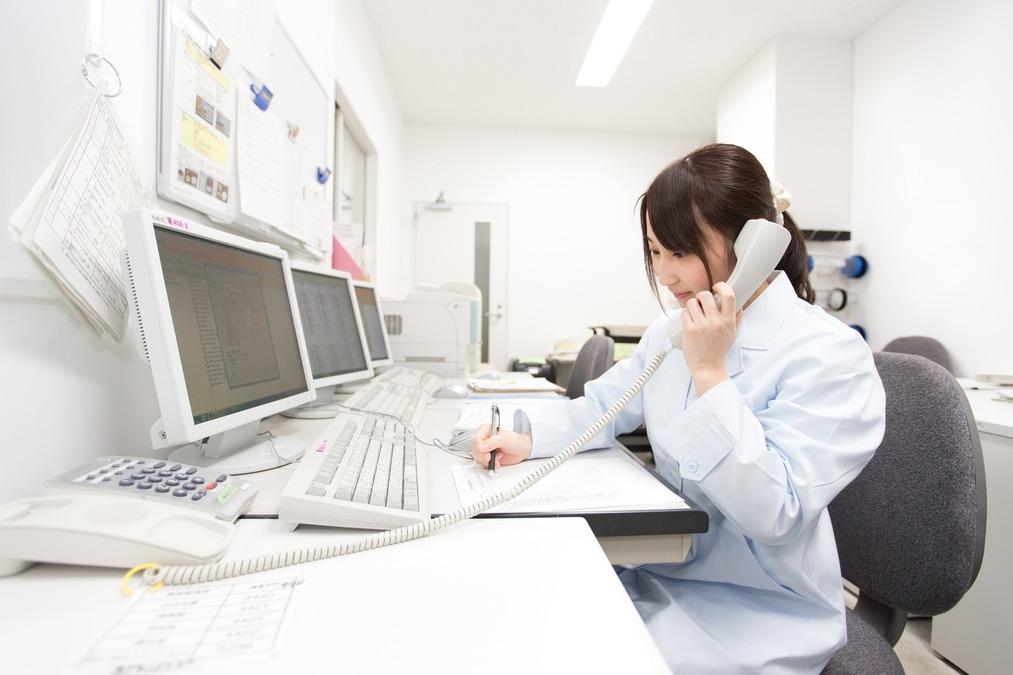富士産業株式会社 岐阜県総合医療センター内の厨房(管理栄養士/栄養士の求人)の写真:
