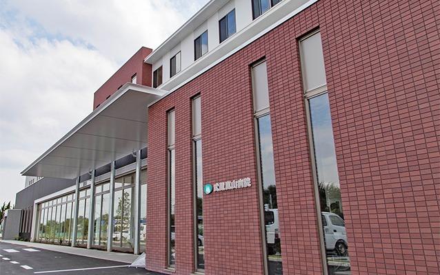 武蔵嵐山病院の画像