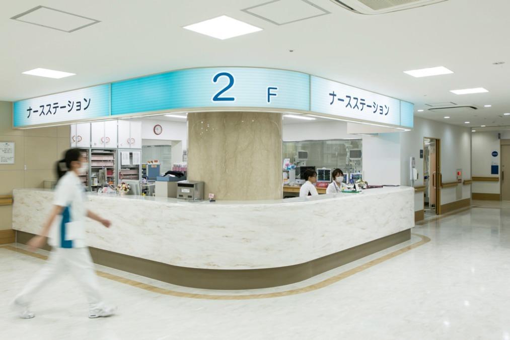 寺元記念病院(看護師/准看護師の求人)の写真: