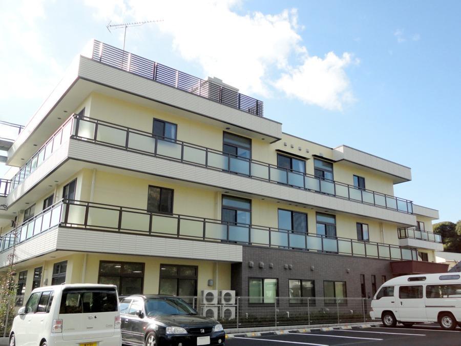 住宅型有料老人ホームエルダーホームケア西鎌倉の画像