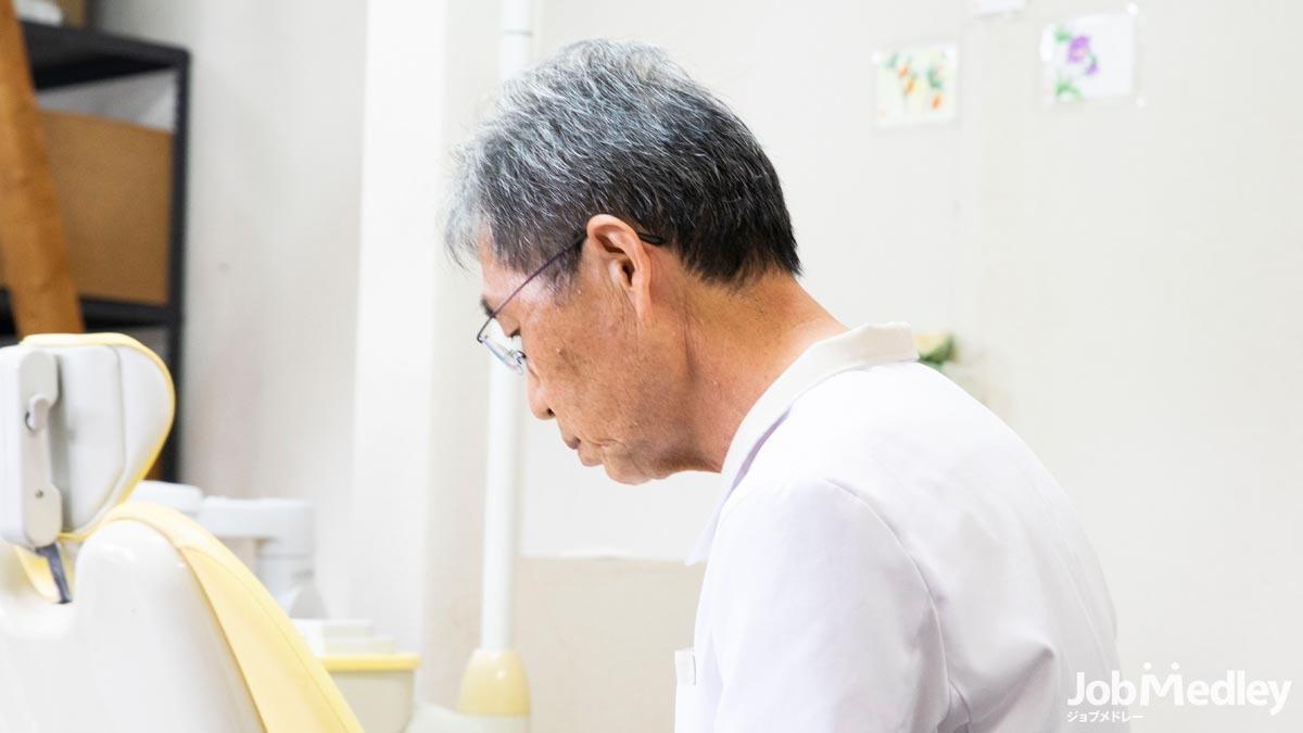旭ヶ丘第一歯科クリニックの画像
