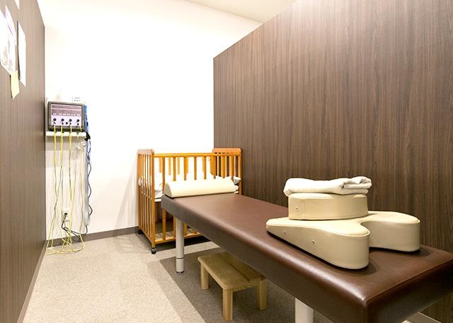 藤見名倉堂鍼灸整骨院の画像