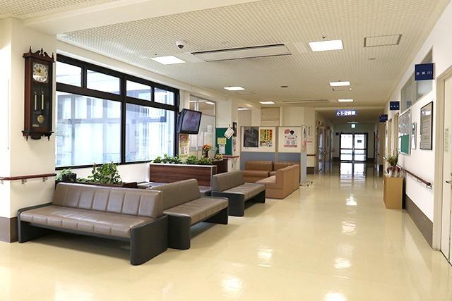 中多久病院の画像