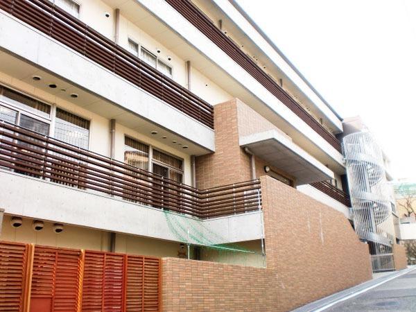 湊川病院の画像