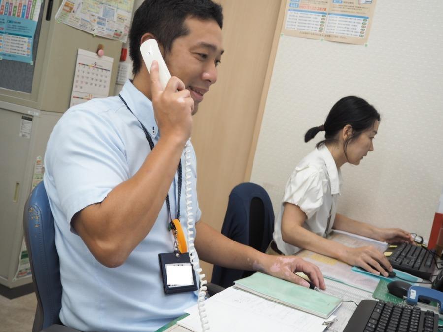 洛和会医療介護サービスセンター丸太町店の画像
