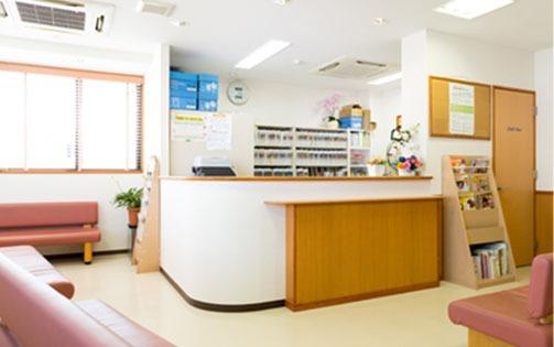 宮島整形外科クリニックの画像